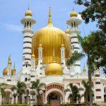اجمل المساجد في العالم , مسجد يشهد بالنبوغ الهندسي