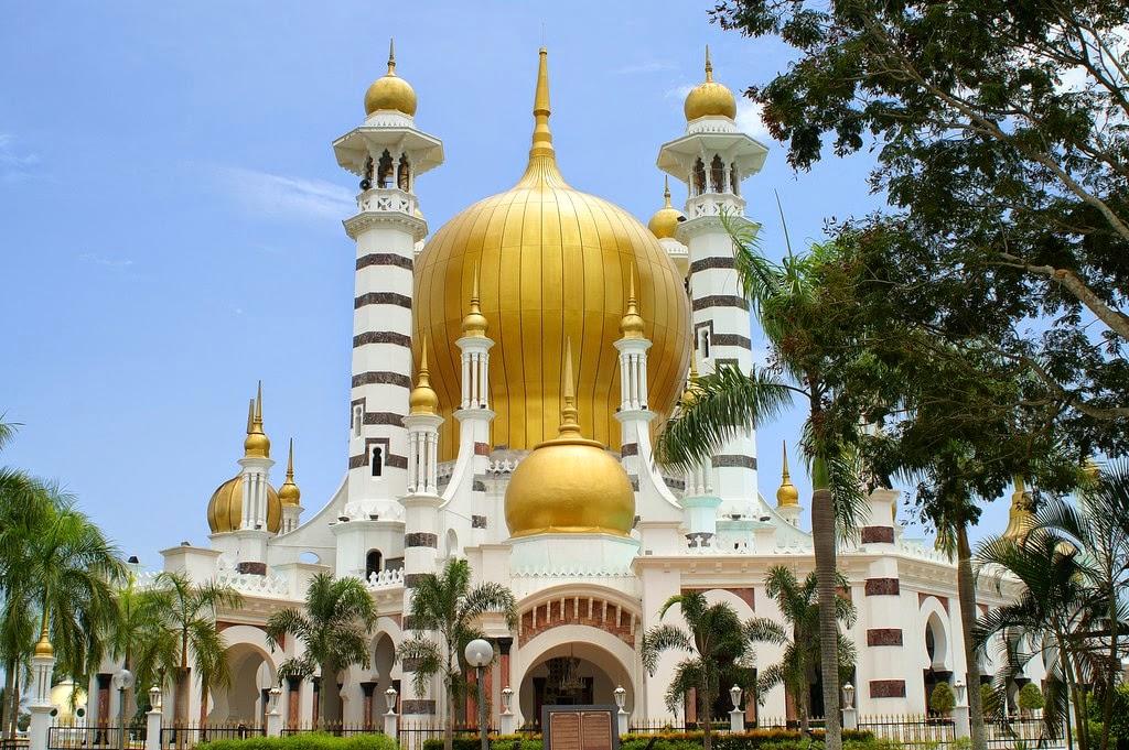 صوره اجمل المساجد في العالم, مسجد يشهد بالنبوغ الهندسي