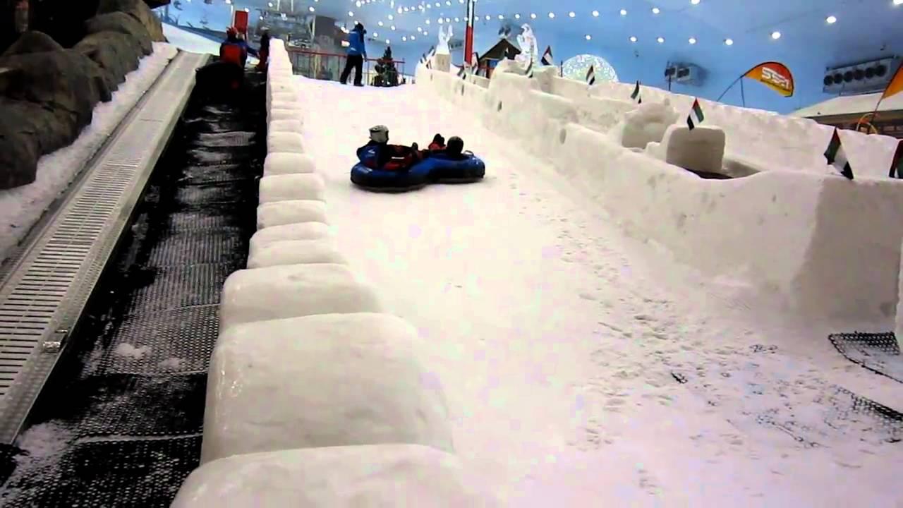 بالصور المدينه الثلجيه في دبي , متعة الاثارة والتشوق 2093 4