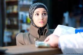 بالصور صور حنان ترك بالحجاب , جمال تتوجه اناقة ساحرة 2094 7