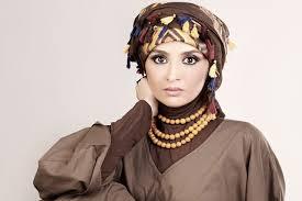 بالصور صور حنان ترك بالحجاب , جمال تتوجه اناقة ساحرة 2094 8