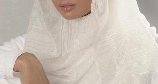 صور حنان ترك بالحجاب , جمال تتوجه اناقة ساحرة
