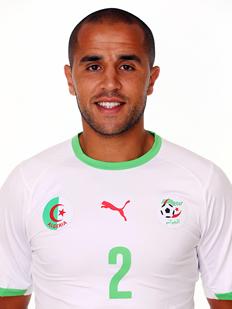 صورة صور المنتخب الوطني الجزائري , صور لاعبين المنتخب الجزائري