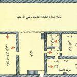 صور لبيت الرسول صلى الله عليه وسلم