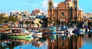 افضل 10 جزر سياحية في العالم
