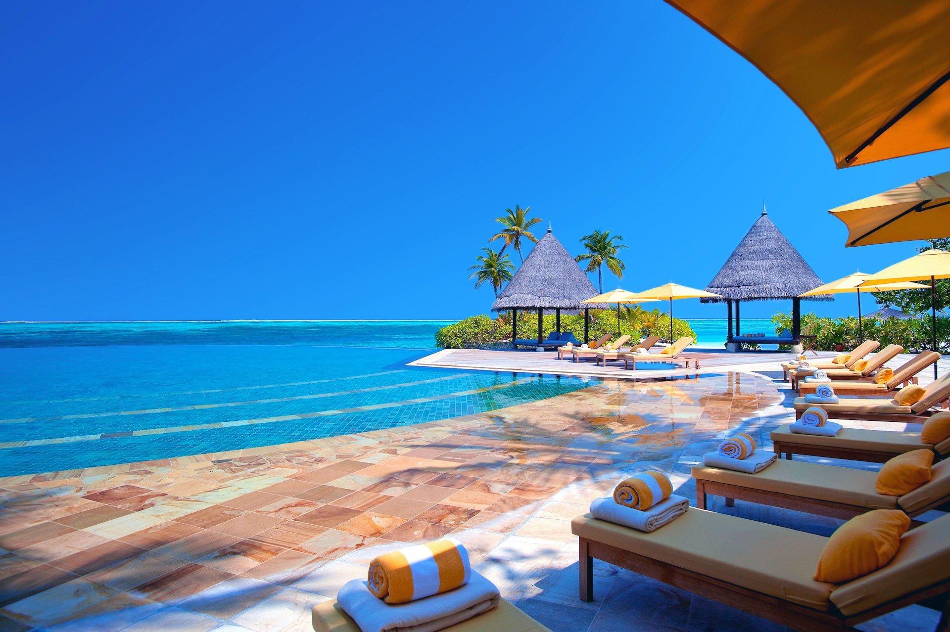 بالصور افضل 10 جزر سياحية في العالم 341 3
