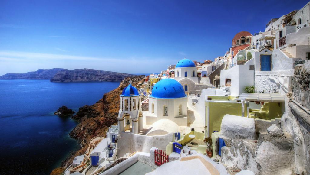 بالصور افضل 10 جزر سياحية في العالم 341 5