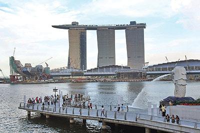صوره اجمل الاماكن السياحية في سنغافورة