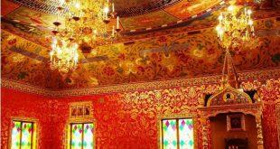 قصر كولومنا ثامن عجائب الدنيا , شاهد عجائب الدنيا الحديثة