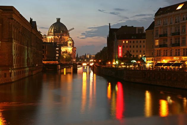 صوره الاماكن السياحية في المانيا