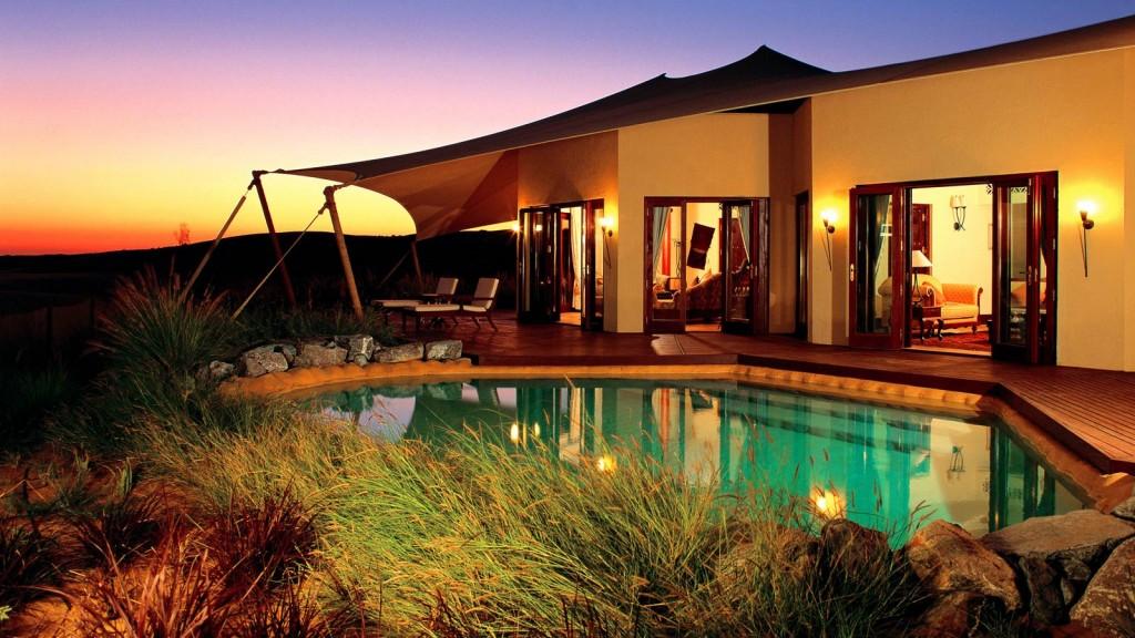 بالصور فندق في صحراء الربع الخالي 448 2
