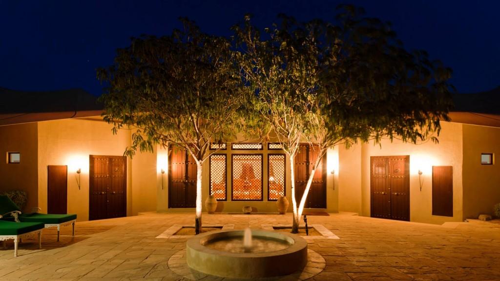 بالصور فندق في صحراء الربع الخالي 448