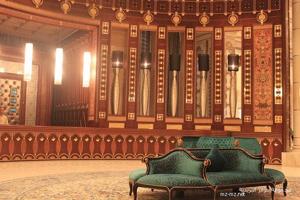 بالصور فندق الريتز كارلتون في الرياض 452 10