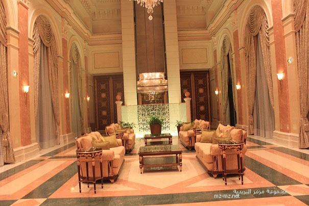 بالصور فندق الريتز كارلتون في الرياض 452 11
