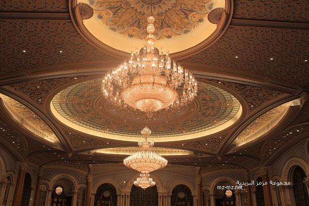 بالصور فندق الريتز كارلتون في الرياض 452 14