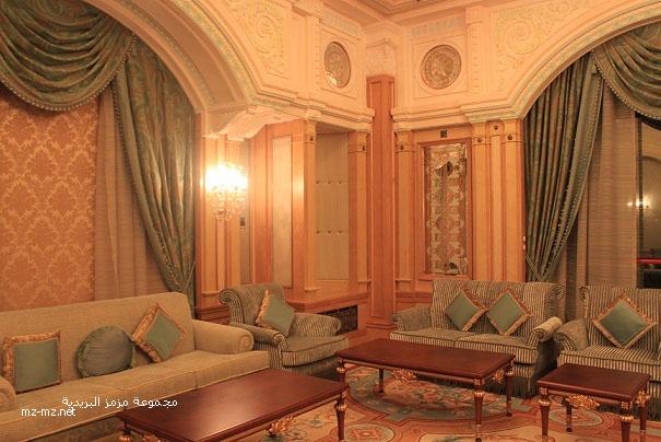 بالصور فندق الريتز كارلتون في الرياض 452 17
