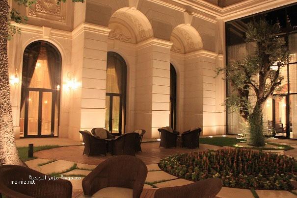 بالصور فندق الريتز كارلتون في الرياض 452 18