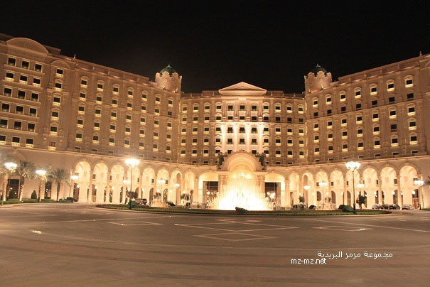 بالصور فندق الريتز كارلتون في الرياض 452 2