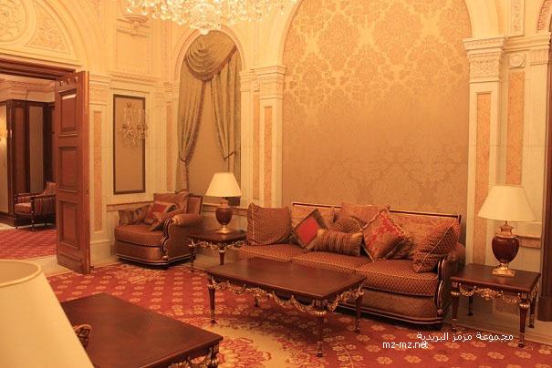 بالصور فندق الريتز كارلتون في الرياض 452 21