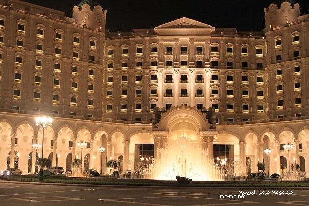 بالصور فندق الريتز كارلتون في الرياض 452 3