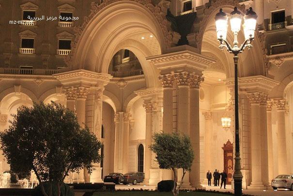 بالصور فندق الريتز كارلتون في الرياض 452 4