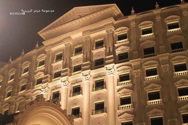 بالصور فندق الريتز كارلتون في الرياض 452 5