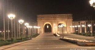 صوره فندق الريتز كارلتون في الرياض