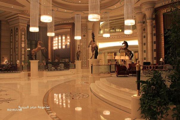 بالصور فندق الريتز كارلتون في الرياض 452 6
