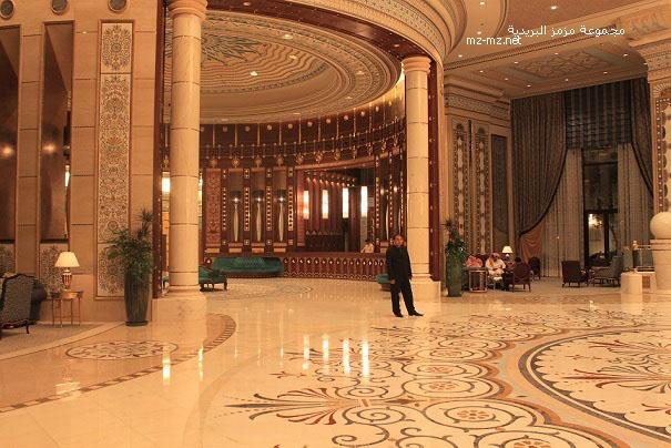 بالصور فندق الريتز كارلتون في الرياض 452 7