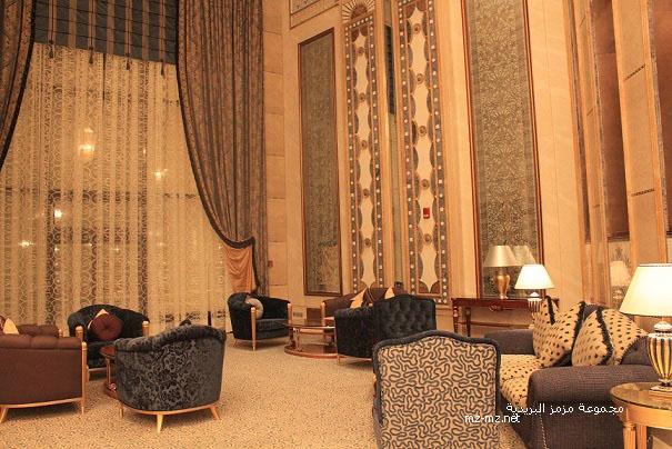 بالصور فندق الريتز كارلتون في الرياض 452 8