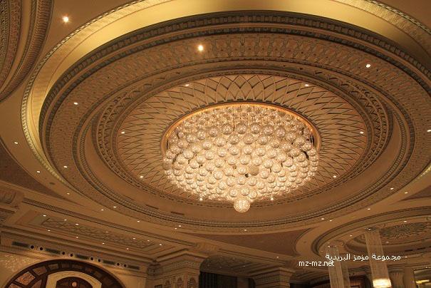 بالصور فندق الريتز كارلتون في الرياض 452 9