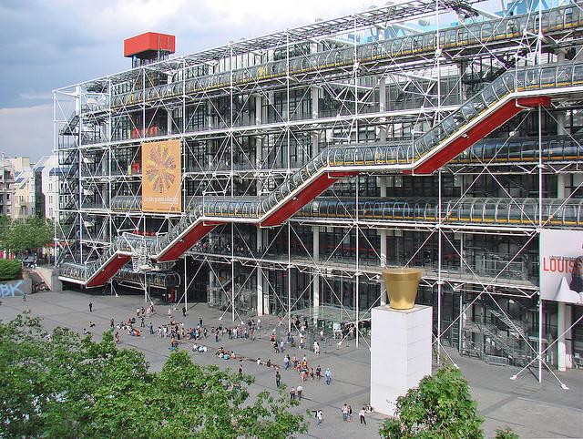 صوره اجمل الاماكن السياحية في باريس