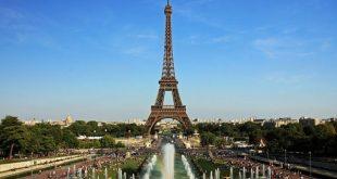 اجمل الاماكن السياحية في باريس