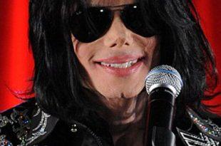 صوره صور مايكل جاكسون قبل وبعد عمليات التجميل