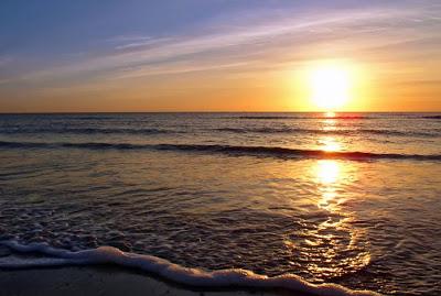 بالصور غروب الشمس في القطب الشمالي 471 10