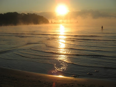 بالصور غروب الشمس في القطب الشمالي 471