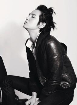 بالصور صور ابطال المسلسل الكورى انت جميل 483 5