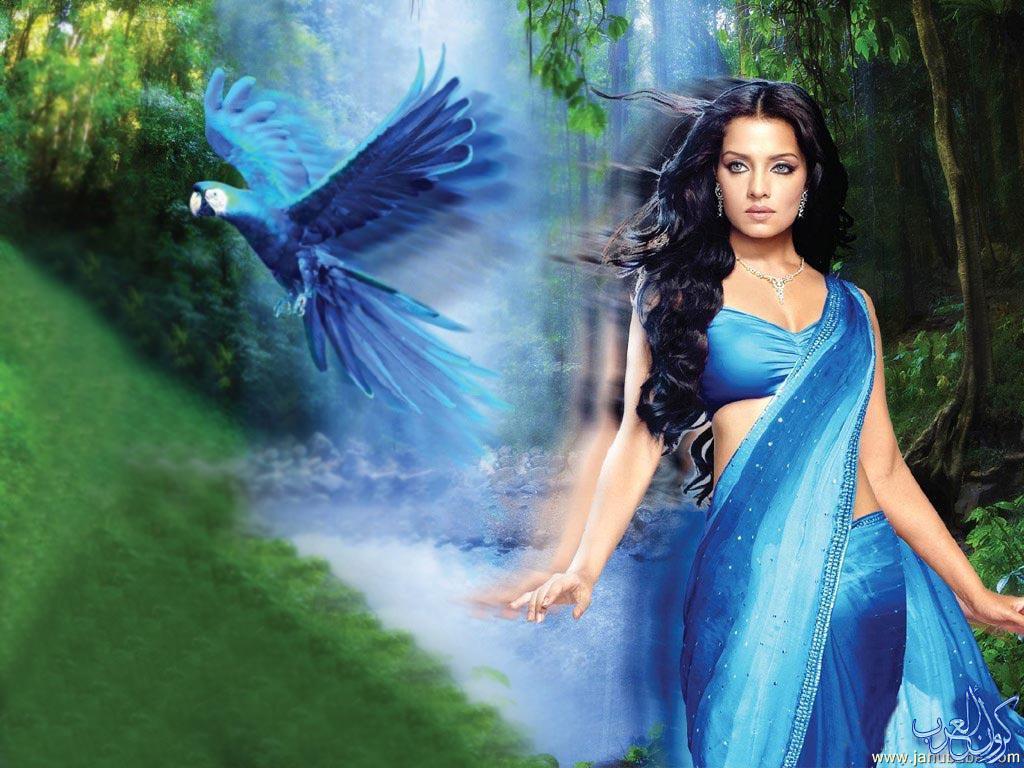 بالصور صور ملكة جمال العالم الهندية 492 13