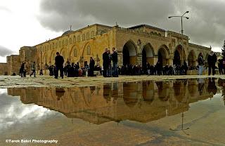 صور القدس عاصمة الثقافة العربية