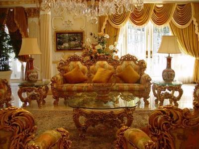 بالصور صور قصر الاميره ريم بنت الوليد 500 3