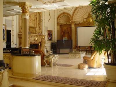 بالصور صور قصر الاميره ريم بنت الوليد 500 5