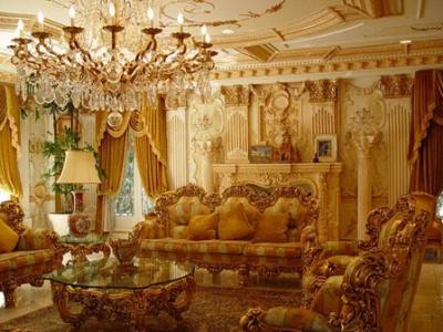 بالصور صور قصر الاميره ريم بنت الوليد 500 6