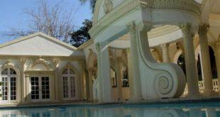 صور قصر الاميره ريم بنت الوليد