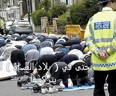 بالصور الصورة التي ارعبت الغرب واسعدت المسلمين 516 3