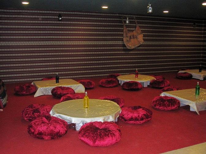 بالصور مطعم سانتو النسائي بالرياض 525 1
