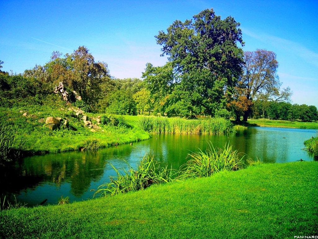 صورة اجمل المناظر الطبيعية في العالم سحر الطبيعة