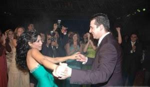 بالصور صور حفل زفاف كريم عبد العزيز 551 3