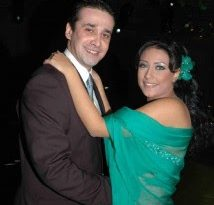 صوره صور حفل زفاف كريم عبد العزيز