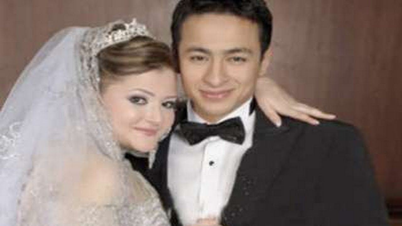 صور صور حفل زفاف حماده هلال ,  صور حمادة هلال محب الجماهير