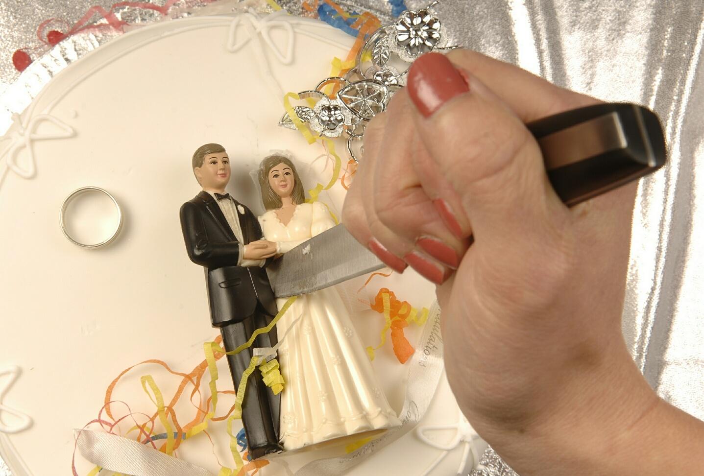 صوره صور مضحكه عن الزواج , نكت رائعه عن المتزوجون